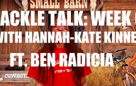 Tackle Talk: Week 6 (Westside vs. Omaha Northwest)