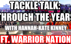 Tackle Talk: Through The Years