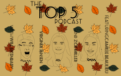 Podcast: Top 5 Things To Do In Fall