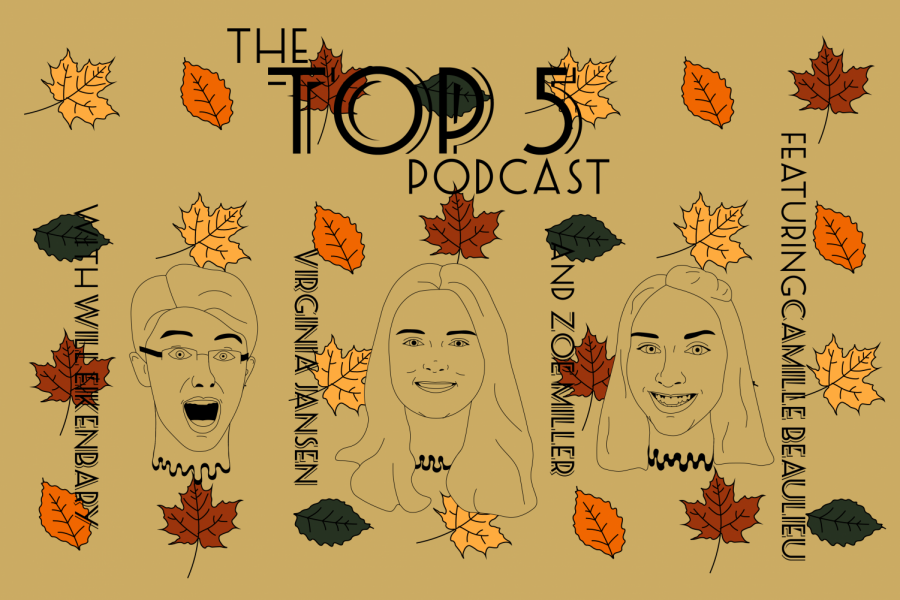 Podcast%3A+Top+5+Things+To+Do+In+Fall
