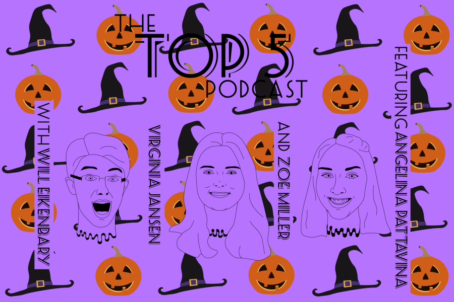 Podcast%3A+Top+5+Halloween+Costumes+Youve+Worn