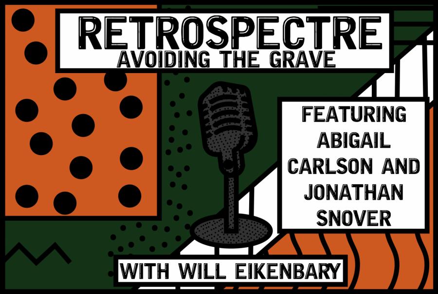 Retrospectre – Avoiding the Grave