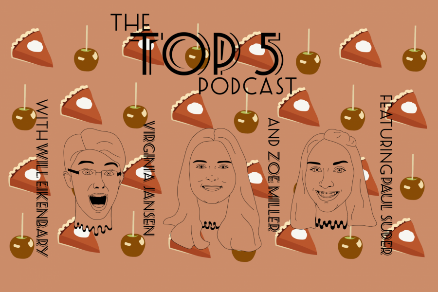 Podcast%3A+Top+5+Fall+Foods