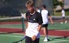 Season Recap: Disappointed Tennis Team Looks Forward to Future