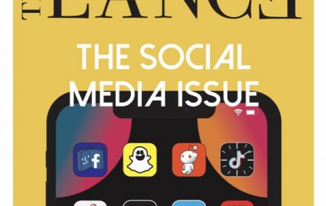 Lance Issue 1, 2019