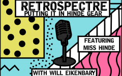 Retrospectre: Putting it in Hinde Gear
