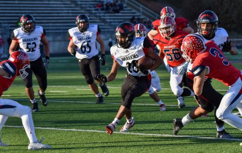 Taylor Time: Football Beat Writer Predicts State Championship