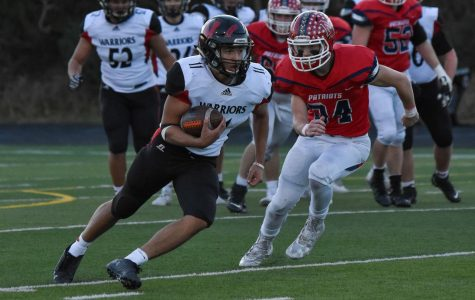PHOTO GALLERY: Westside defeats Millard South 31-14