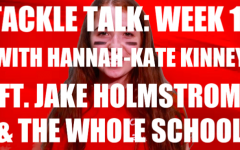 Tackle Talk: Week 11 (Westside vs. Lincoln Southeast)