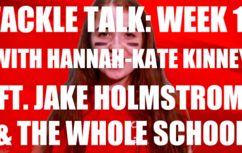 Tackle Talk: Week 11 features the entire student population of Westside High School.