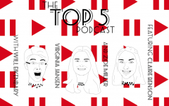 Podcast: Top 5 YouTube Videos