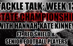Tackle Talk: Week 13 (Westside vs. Bellevue West)