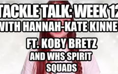 Tackle Talk: Week 12 (Westside vs. Millard South)