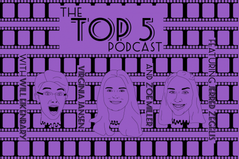 Podcast: Top 5 Movies of the Decade
