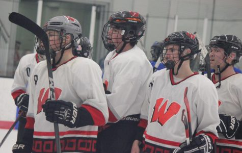 Photo Gallery: Westside Hockey vs Creighton Prep