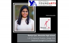Westside Student One Of Ten Selected As YoungArts National Finalist
