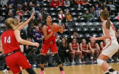 RECAP: Girls Basketball Metros