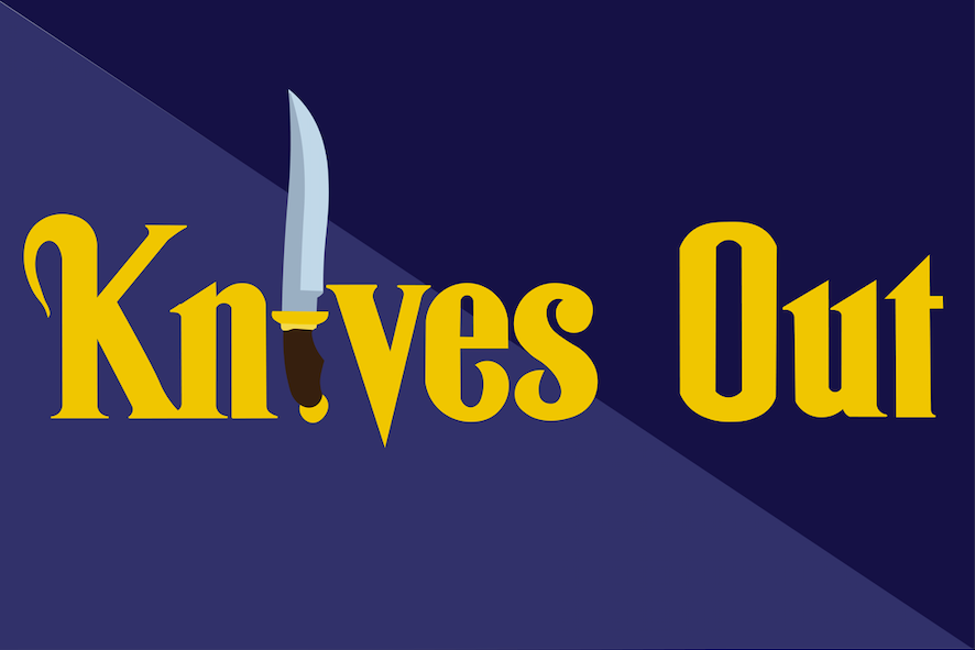 Director Rian Johnson's newest film, Knives Out, is an homage to classic murder mystery films.