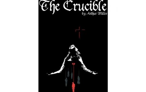 """Westside Theatre Department To Perform Play """"The Crucible"""""""