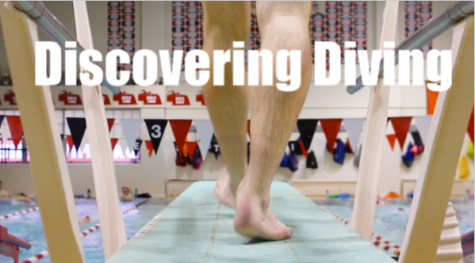 Discovering Diving