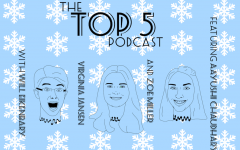 Podcast: Top 5 Things to do on Snow Days