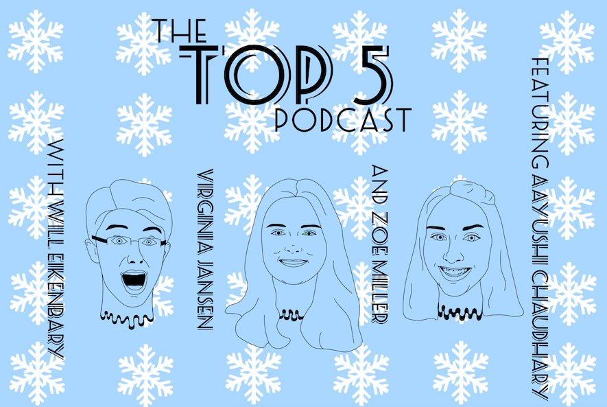 Podcast%3A+Top+5+Things+to+do+on+Snow+Days