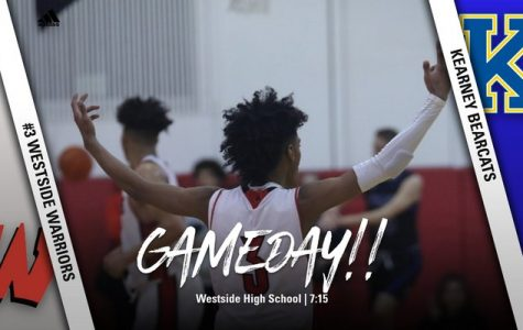 LIVE: Kearney at #3 Omaha Westside