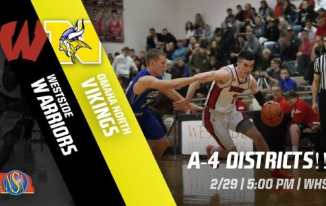 LIVE Districts: Omaha North at Westside