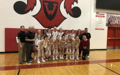 REPLAY/RECAP: Westside Girls Qualify for Third Straight State Tournament