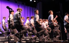 PHOTO GALLERY: Warrior Express and ATSC at Westside's Annual Competition of Excellence