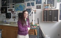 Westside Earth & Space Science Class Adds Climate Change Lessons To Curriculum