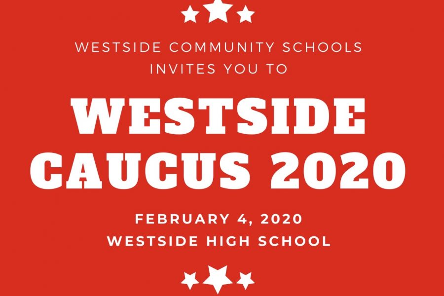 The+2020+Westside+Caucus+was+hosted+at+Westside+High+School+on+Tuesday%2C+Feb.+4%2C+at+7%3A00+p.m.+The+caucus+determines+who+will+move+forward+in+the+Board+of+Education+election+which+will+be+held+this+May.