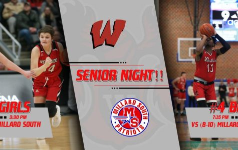 LIVE/Preview: Millard South at Westside