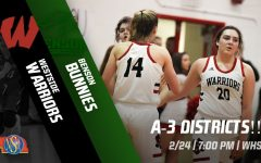 LIVE DISTRICTS: Omaha Benson at #2 Westside