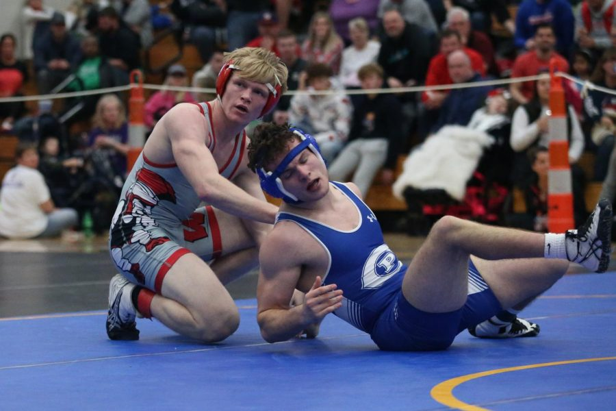 SEASON RECAP: Westside Wrestlers Look Forward to Bright Future