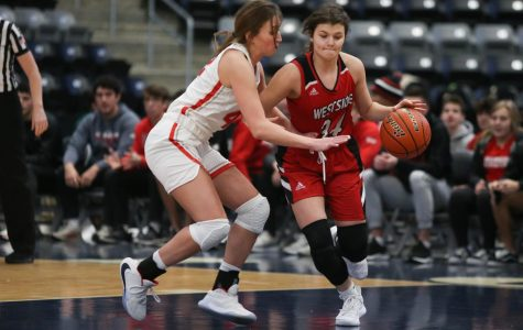 PREVIEW: Westside Girls Prepare for Undefeated Patriots