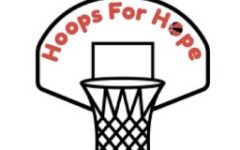 Westside Eighth Grader Hosts Hoops For Hope Event