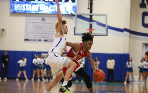 PREVIEW: Boys Basketball Prepares to Face Another Top Opponent