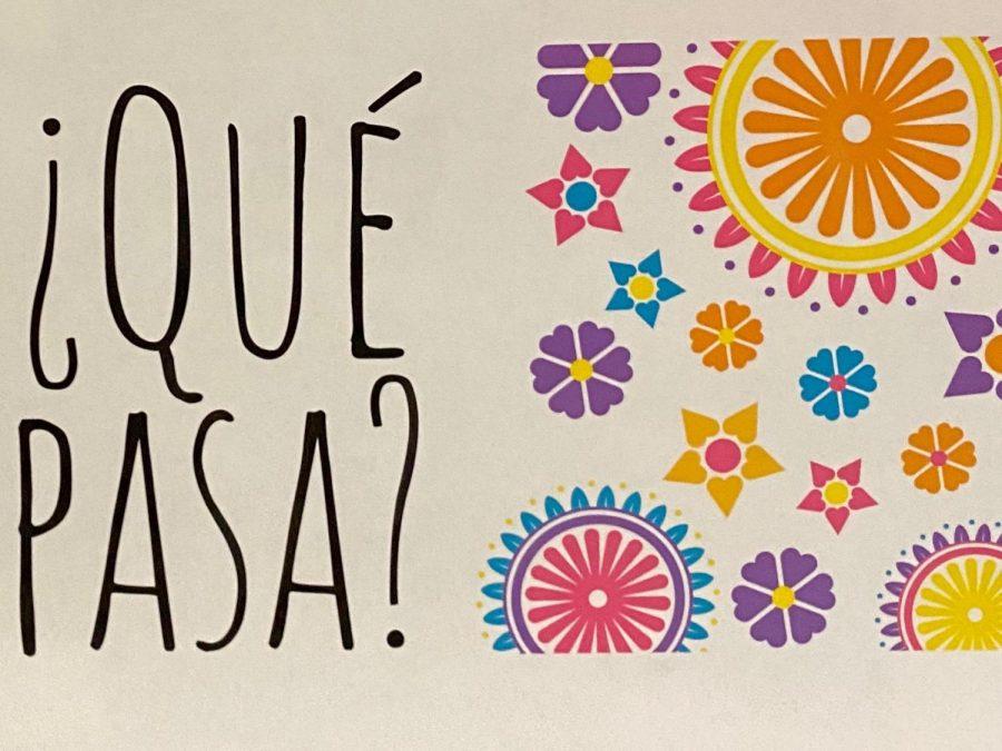 Westside High School Spanish instructor Maria Olvera recently sent an email regarding Spanish National Honor Society membership.