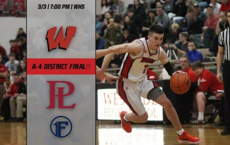LIVE DISTRICT FINAL: Papillion-La Vista at Omaha Westside