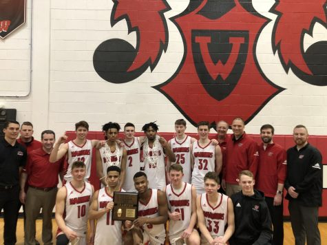 RECAP: Westside Boys Punch Second Straight Ticket to State Tournament