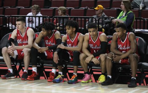 PHOTO GALLERY: Westside falls to Bellevue West in State Semi-Final