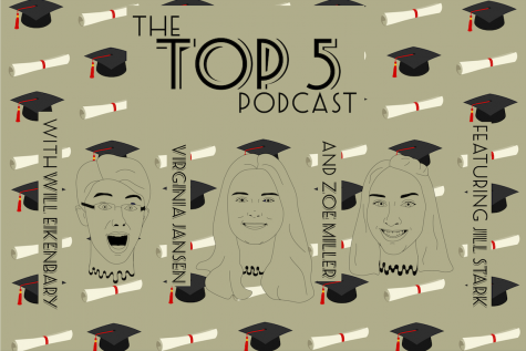 Podcast: Top 5 High School Memories