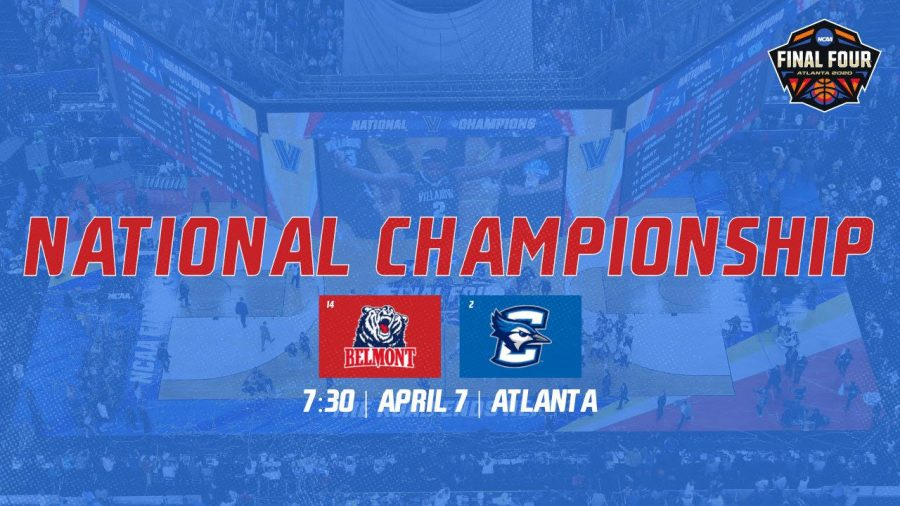 National Championship 2020 March Madness Simulation