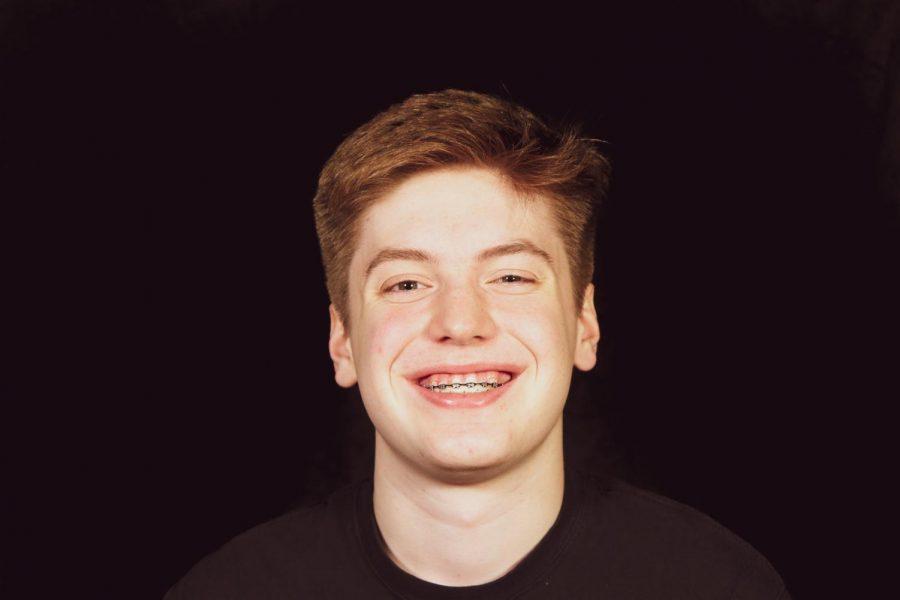 Brandon Siedlik