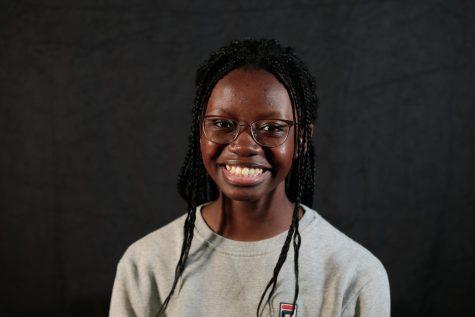 Photo of Tanatswa Chivero