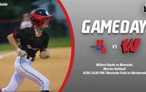 Westside vs #6 Millard South | Westside Varsity Softball