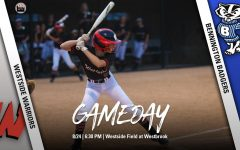 Westside vs Bennington | Westside Varsity Softball Livestream