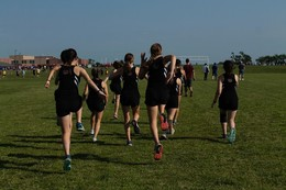 Westside Cross Country Prepares For First Meet