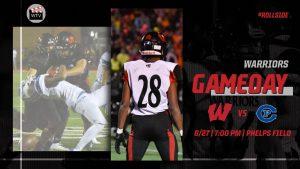 #1 Westside vs #6 Creighton Prep Season Preview & Livestream